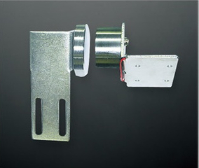 Automatic Door Lock