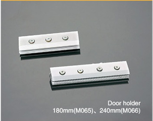 Door Clamps For Framed Glass Door
